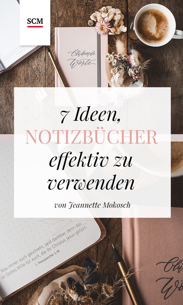 Gepunktetes Handlettering Notizbuch // Notizbücher effektiv verwenden // rosa Leinen Moderne Kalligraphie Kalligrafie gestalten Ideen
