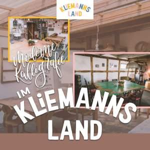 Moderne Kalligraphie Workshop im Kliemannsland Hamburg Bremen