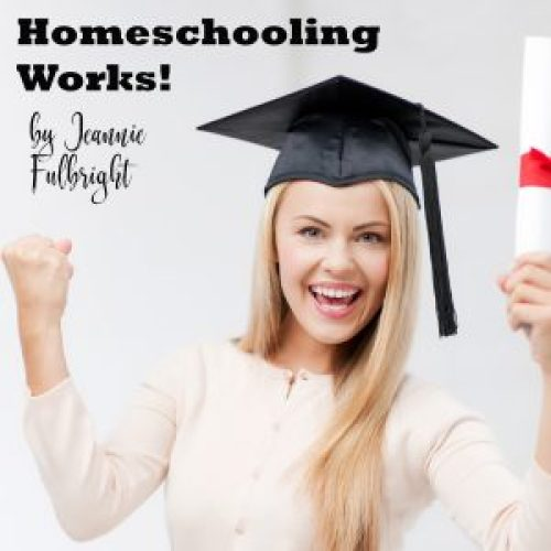 Homeschooling Works