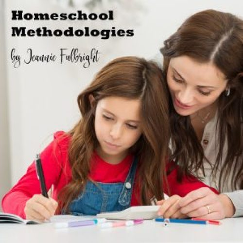 Homeschool Methodologies