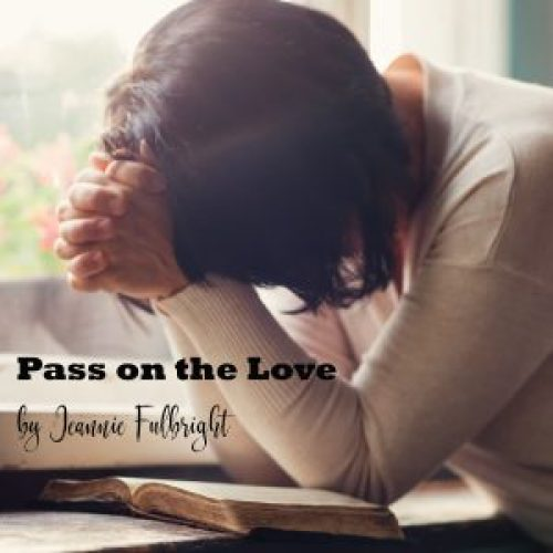 Pass on the Love
