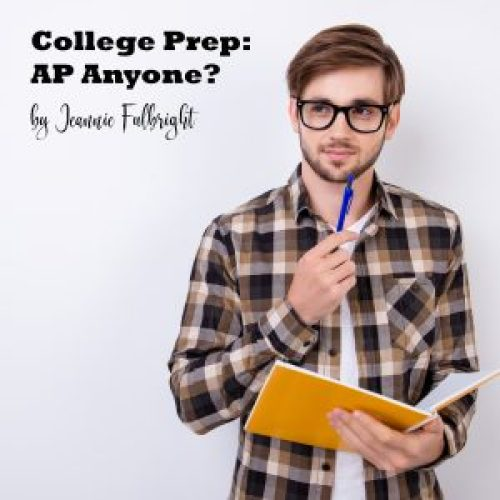 College Prep: AP Anyone?
