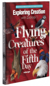 zoology flying creatures