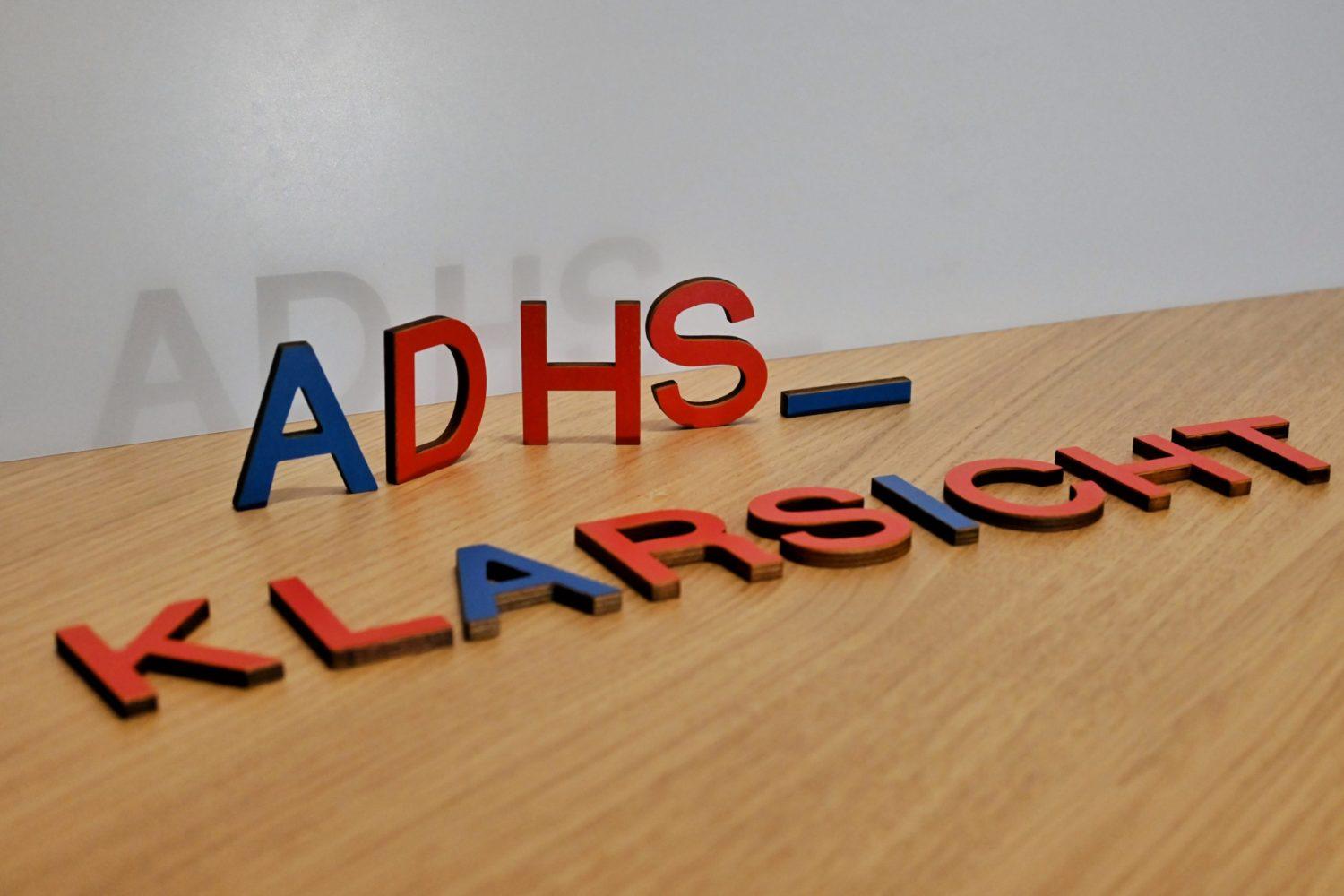 ADHS-Klarsicht