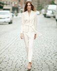 Albert Nipon Pantsuit