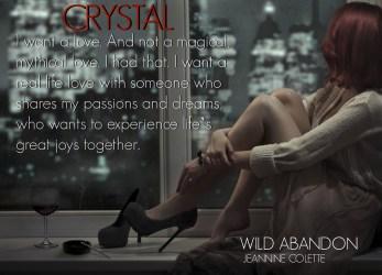 Crystal Promo