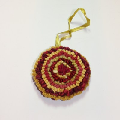 Circles Ornament 19