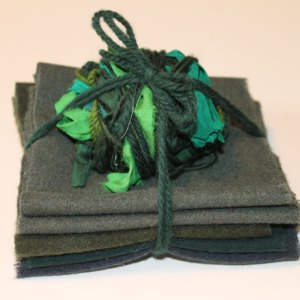 Dark Green Bundle #1