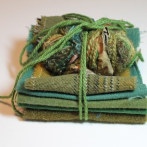 Moss Green Bundle