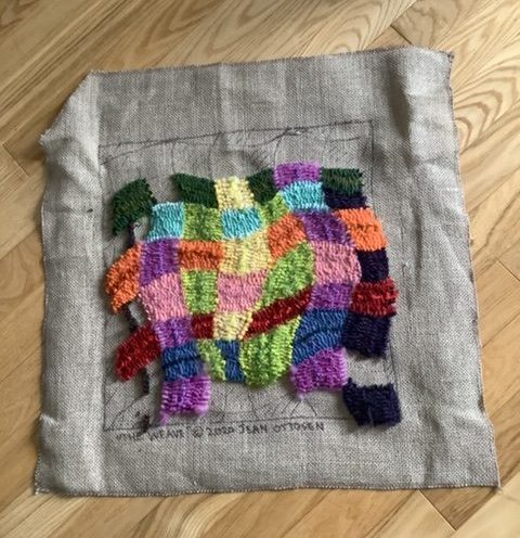 Weekly Review – In Person Hooking!