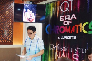 QT Era of Chromatics Event, Owner