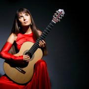 Yuliya Lonskaya