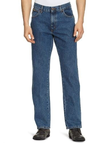 Wrangler Herren Jeans TEXAS Regular Fit