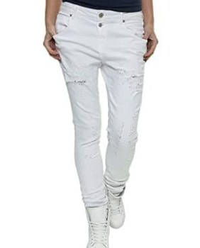 Only Antifit Jeans Damen