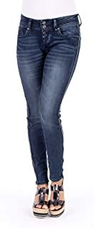 Blue Monkey Jeans Damen Mary