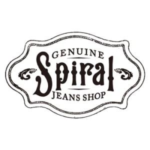 Jeans Shop Spiral