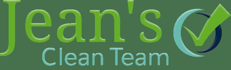 Jean's Clean Team