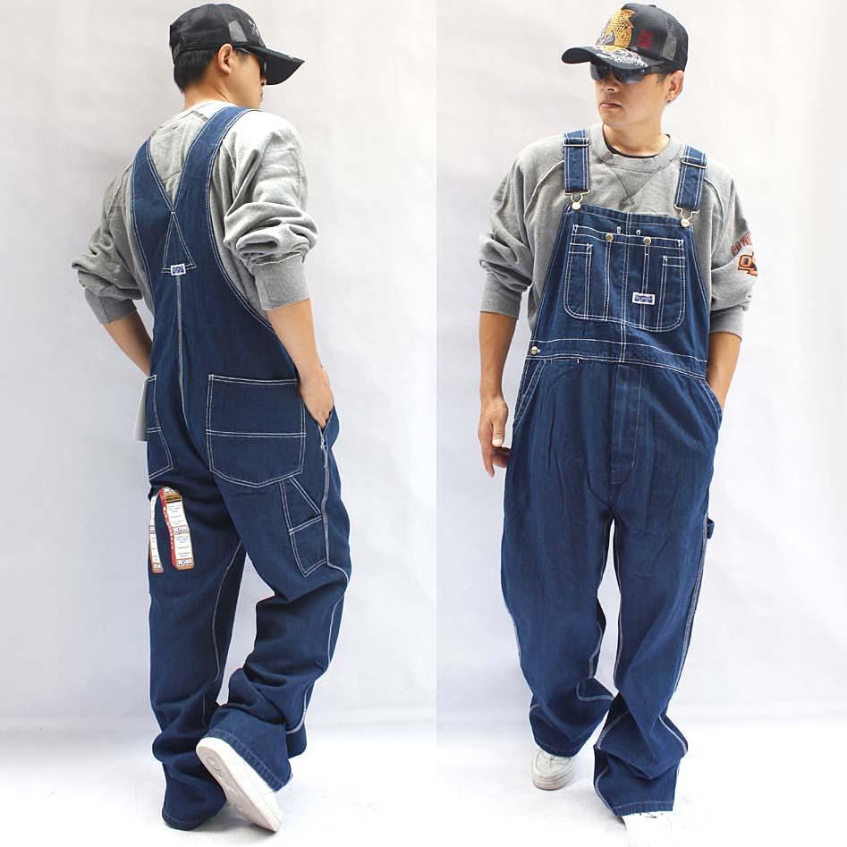 Джинсы как рабочая одежда