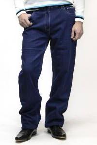 Флисовые зимние джинсы