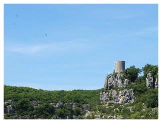 Balazuc (07120 - Ardèche)