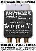 arythmix-2004