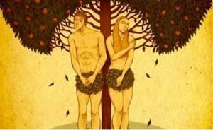 Naked & Ashamed