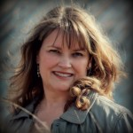 Edie Melson, author of While My Soldier Serves