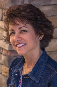 Lori HatcherHeadshot