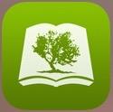 Olive Tree Bible Study App via www.JeanWilund.com