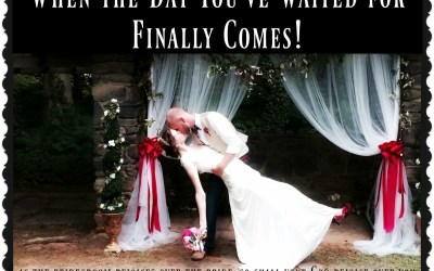 When the Day You've Waited For Finally Comes — And For Those Still Waiting