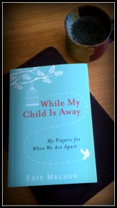 Is your child away? Learn how to best pray. While My Child is Away (a book by Edie Melson) Interview by Jean Wilund