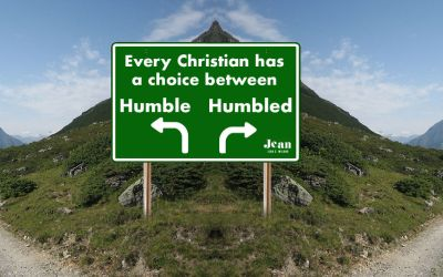 Shall We Be Humble or Humbled? 25 Quotes to Inspire Us to Choose Well