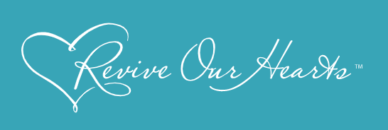 Discover What Revive Our Hearts Ministry Has For You