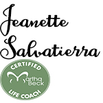 Certified Martha Beck Coach de Vida