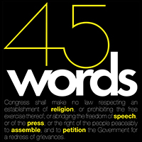 Apply to join 45words –  join students who can make a difference