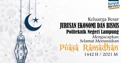 ramadhan 2021 M