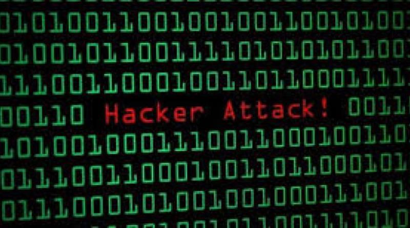 Hack legt site plat