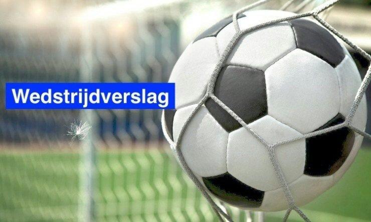Zuidplas-Sport: VV-Nieuwerkerk moeizaam langs Zwarte Pijl: 2-1