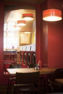 Laundromat Café 2