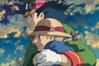 © Le château ambulant - Studio Ghibli - Miyazaki - 2004