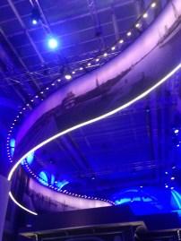 Salon d'Honneur - Expo Lumière ! Grand Palais 2015 - © JBMT