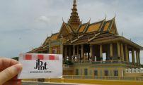 Palais Royal - Pnom Penh