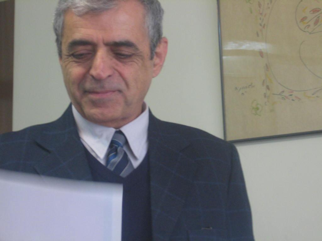 پیام به پانزدهمین کنگره حزب کومله کردستان ایران- کورش زعیم