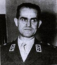 سرلشگر محمود افشارطوس/ حمیدرضا مسیبیان