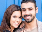 Happy Couple - shutterstock