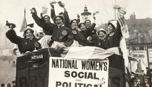 Suffragettes - jebkinnison.com