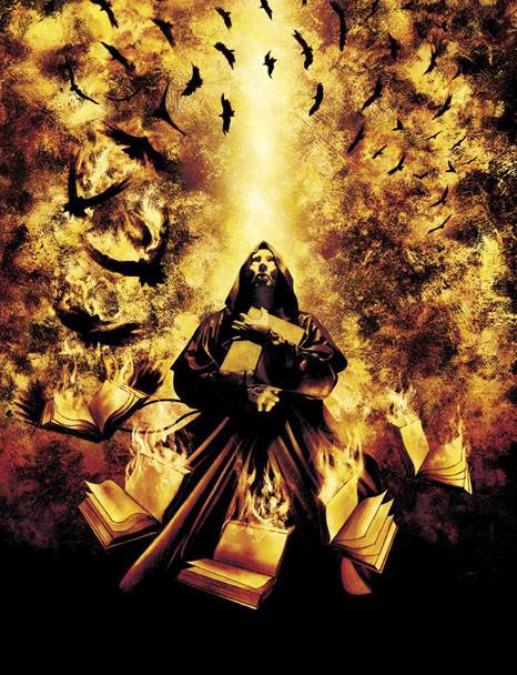 Cover: A Canticle for Leibowitz