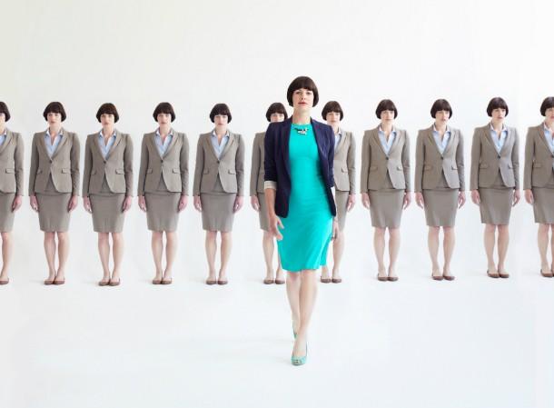 Women Dominate HR - Worldcrunch.com