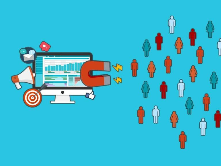 Read more about the article Marketing Automation