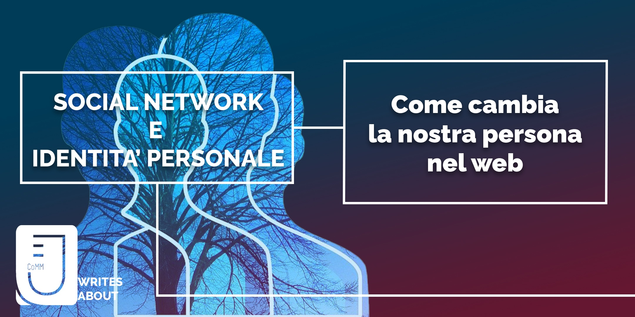 You are currently viewing Social network e identità personale